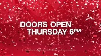 Target TV Spot, 'Holiday: TVs Pop!' - Thumbnail 10