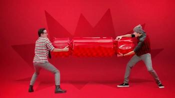 Target TV Spot, 'Holiday: TVs Pop!' - Thumbnail 2