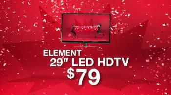 Target TV Spot, 'Holiday: TVs Pop!' - Thumbnail 3