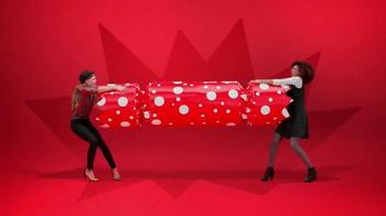 Target TV Spot, 'Holiday: TVs Pop!' - Thumbnail 4