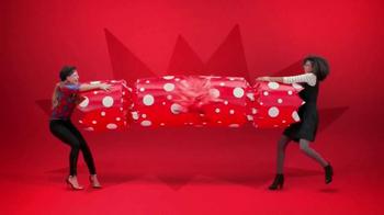 Target TV Spot, 'Holiday: TVs Pop!' - Thumbnail 5