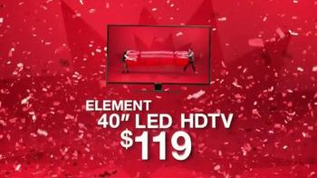 Target TV Spot, 'Holiday: TVs Pop!' - Thumbnail 6