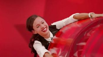 Target TV Spot, 'Holiday: TVs Pop!' - Thumbnail 7
