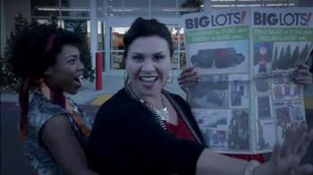 Big Lots Black Friday TV Spot, 'Everyday is Black Friday' - Thumbnail 6