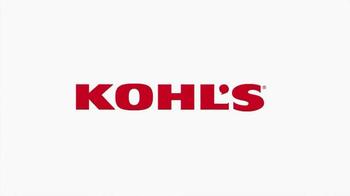 Kohl's Black Friday Deals TV Spot, 'Friday Deals on Thursday' - Thumbnail 1
