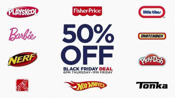 Kohl's Black Friday Deals TV Spot, 'Friday Deals on Thursday' - Thumbnail 3