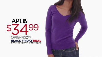 Kohl's Black Friday Deals TV Spot, 'Friday Deals on Thursday' - Thumbnail 8