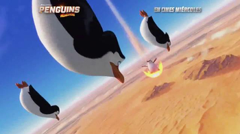 Penguins of Madagascar - Alternate Trailer 21
