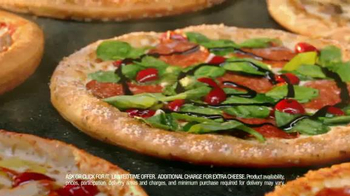 Pizza Hut TV Spot, 'Carmella' - Thumbnail 3