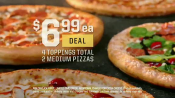 Pizza Hut TV Spot, 'Carmella' - Thumbnail 5
