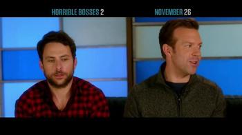 Horrible Bosses 2 - Alternate Trailer 34