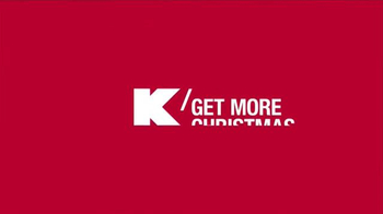Kmart TV Spot, 'Doorbusters on Thanksgiving and Black Friday' - Thumbnail 10