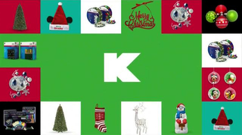 Kmart TV Spot, 'Doorbusters on Thanksgiving and Black Friday' - Thumbnail 2