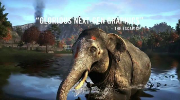Far Cry 4: The Reviews Are In thumbnail