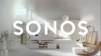 Sonos Play: 1 TV Spot, 'Blocks' Song by tUnE-yArDs - Thumbnail 1