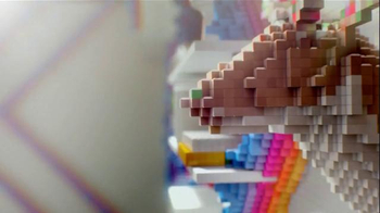 Sonos Play: 1 TV Spot, 'Blocks' Song by tUnE-yArDs - Thumbnail 4