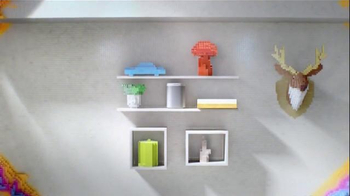 Sonos Play: 1 TV Spot, 'Blocks' Song by tUnE-yArDs - Thumbnail 7