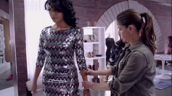 Kohl's TV Spot, 'The Voice Styling Sessions: Metallics' Feat. Paula DeAnda - Thumbnail 3
