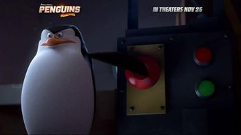 Penguins of Madagascar - Alternate Trailer 16