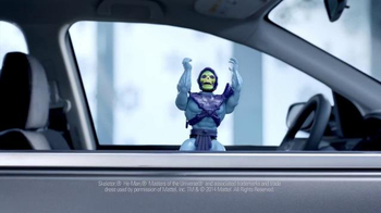Happy Honda Days Sales Event TV Spot, 'Skeletor' - Thumbnail 2