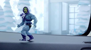 Happy Honda Days Sales Event TV Spot, 'Skeletor' - Thumbnail 4