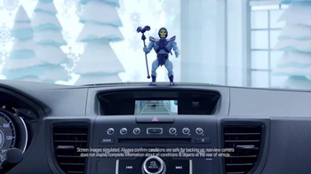Happy Honda Days Sales Event TV Spot, 'Skeletor' - Thumbnail 5