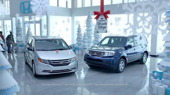 Happy Honda Days Sales Event TV Spot, 'Strawberry Shortcake' - Thumbnail 1