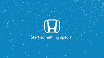 Happy Honda Days Sales Event TV Spot, 'Strawberry Shortcake' - Thumbnail 10