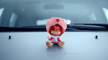Happy Honda Days Sales Event TV Spot, 'Strawberry Shortcake' - Thumbnail 2