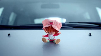 Happy Honda Days Sales Event TV Spot, 'Strawberry Shortcake' - Thumbnail 4