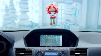 Happy Honda Days Sales Event TV Spot, 'Strawberry Shortcake' - Thumbnail 6