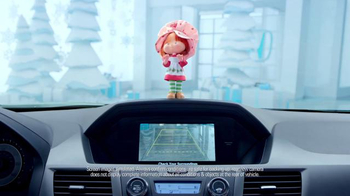 Happy Honda Days Sales Event TV Spot, 'Strawberry Shortcake' - Thumbnail 7