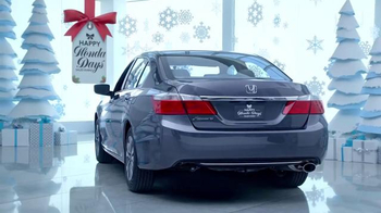 Happy Honda Days Sales Event TV Spot, 'Stretch Armstrong' - Thumbnail 1