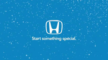 Happy Honda Days Sales Event TV Spot, 'Stretch Armstrong' - Thumbnail 10