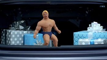 Happy Honda Days Sales Event TV Spot, 'Stretch Armstrong' - Thumbnail 4