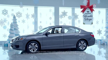 Happy Honda Days Sales Event TV Spot, 'Stretch Armstrong' - Thumbnail 6