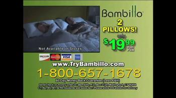 Bambillo TV Spot, 'Maybe It's Time' - Thumbnail 10