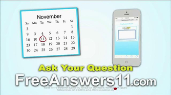 Free Answers 11 TV Spot, 'Powerful Answers' - Thumbnail 6