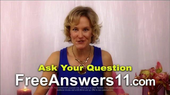Free Answers 11 TV Spot, 'Powerful Answers' - Thumbnail 1