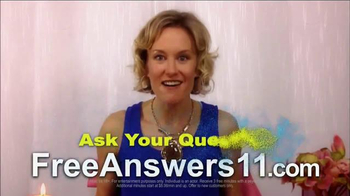Free Answers 11 TV Spot, 'Powerful Answers' - Thumbnail 4