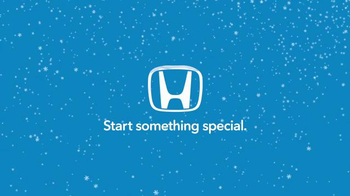 Happy Honda Days Sales Event TV Spot, 'Jem (Feat. G.I. Joe)' - Thumbnail 10