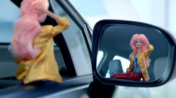 Happy Honda Days Sales Event TV Spot, 'Jem (Feat. G.I. Joe)' - 325 commercial airings