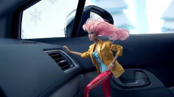 Happy Honda Days Sales Event TV Spot, 'Jem (Feat. G.I. Joe)' - Thumbnail 4