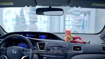 Happy Honda Days Sales Event TV Spot, 'Jem (Feat. G.I. Joe)' - Thumbnail 6