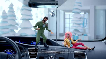 Happy Honda Days Sales Event TV Spot, 'Jem (Feat. G.I. Joe)' - Thumbnail 8