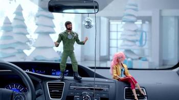 Happy Honda Days Sales Event TV Spot, 'Jem (Feat. G.I. Joe)' - Thumbnail 9
