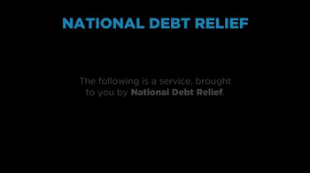 National Debt Relief TV Spot, 'Average American Household' - Thumbnail 1