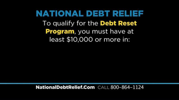 National Debt Relief TV Spot, 'Average American Household' - Thumbnail 5