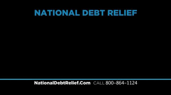 National Debt Relief TV Spot, 'Average American Household' - Thumbnail 7