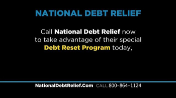 National Debt Relief TV Spot, 'Average American Household' - Thumbnail 8